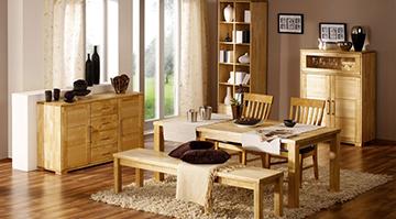 Сосновая мебель