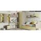 Детская кровать Junior 12 - Комодо Мебель