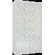 Шкаф-купе Лазурит белый двух-дверный 18140060012 - Командор