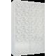 Шкаф-купе Лазурит белый двух-дверный 18160060016 - Командор